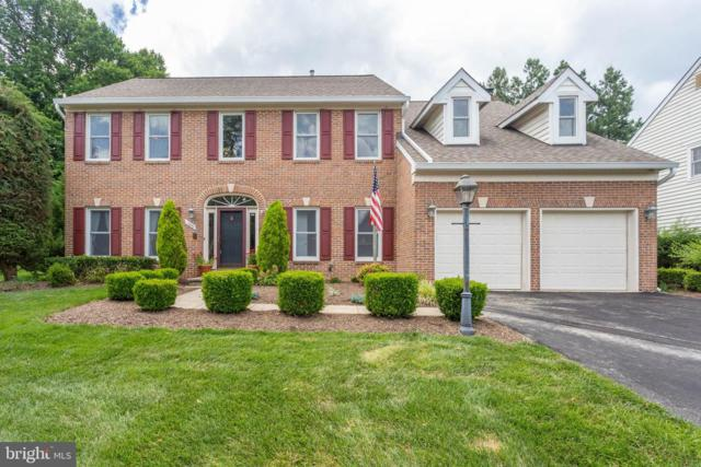 10405 Grandhaven Avenue, UPPER MARLBORO, MD 20772 (#MDPG525654) :: The Licata Group/Keller Williams Realty