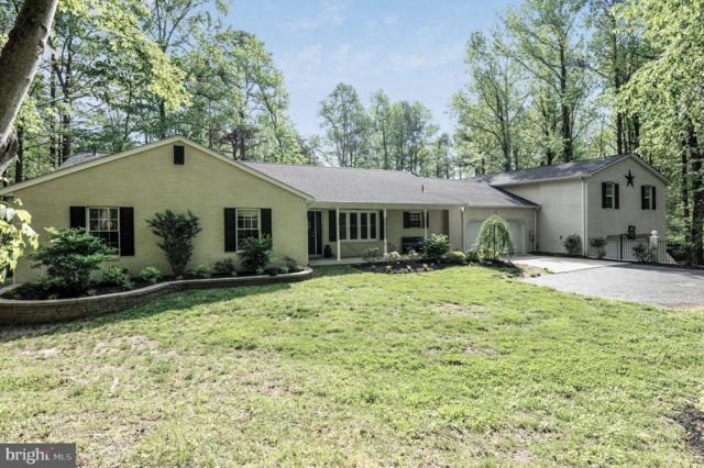 711 Willow Way, PRINCE FREDERICK, MD 20678 (#MDCA169034) :: RE/MAX Plus