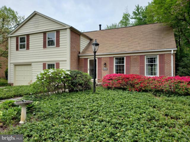 11311 Rolling House Road, ROCKVILLE, MD 20852 (#MDMC655146) :: The Sebeck Team of RE/MAX Preferred