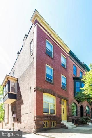 607 Reservoir Street, BALTIMORE, MD 21217 (#MDBA466020) :: ExecuHome Realty