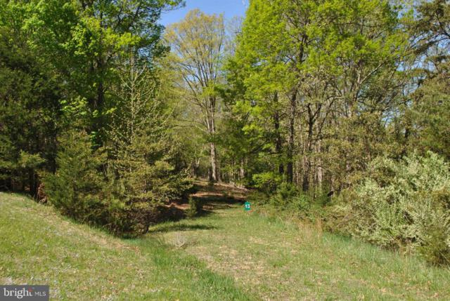 Lot #13 Yeager Court SW, PETERSBURG, WV 26847 (#WVGT102804) :: Pearson Smith Realty