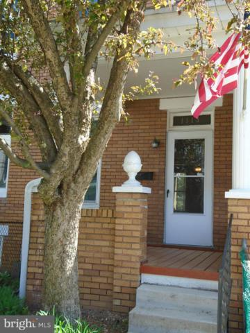 1113 W 40TH Street, BALTIMORE, MD 21211 (#MDBA466032) :: ExecuHome Realty