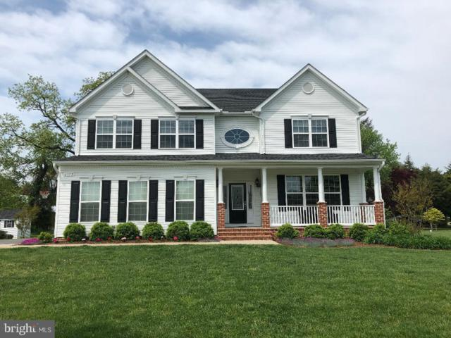 6152 Old Airpark Lane, OWINGS, MD 20736 (#MDCA169038) :: ExecuHome Realty