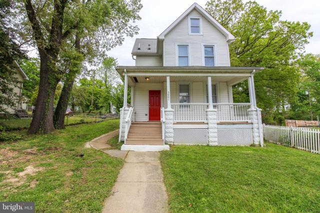 5001 Alhambra Avenue, BALTIMORE, MD 21212 (#MDBA466036) :: Homes to Heart Group