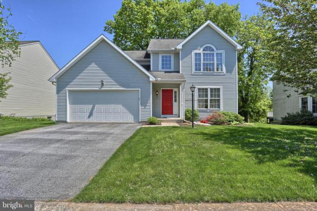 76 Jacobs Creek Drive, HERSHEY, PA 17033 (#PADA109650) :: The Heather Neidlinger Team With Berkshire Hathaway HomeServices Homesale Realty