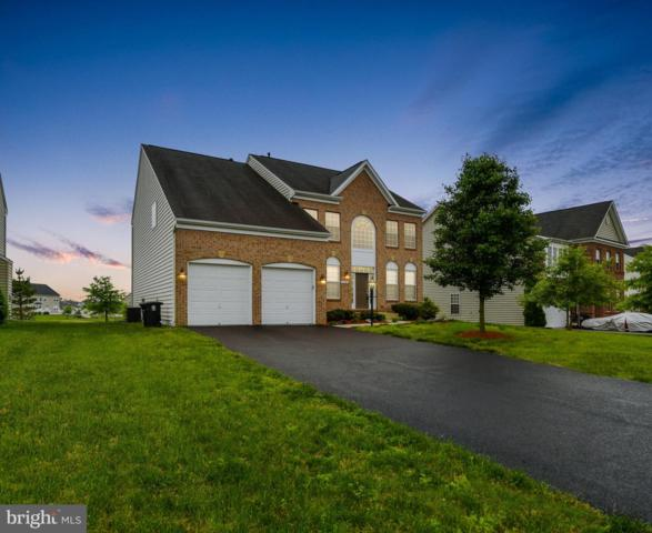 7301 Colmar Manor Way, BRANDYWINE, MD 20613 (#MDPG525702) :: The Maryland Group of Long & Foster Real Estate
