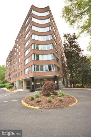 4200 Cathedral Avenue NW #111, WASHINGTON, DC 20016 (#DCDC424266) :: Shamrock Realty Group, Inc