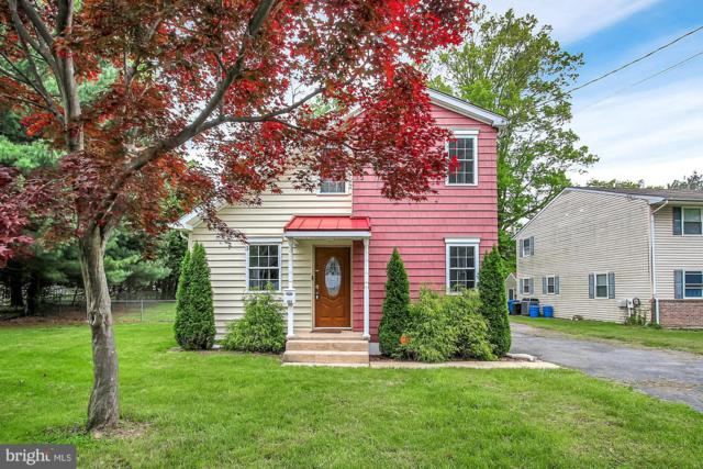 423 S Rogers Street, ABERDEEN, MD 21001 (#MDHR232198) :: ExecuHome Realty