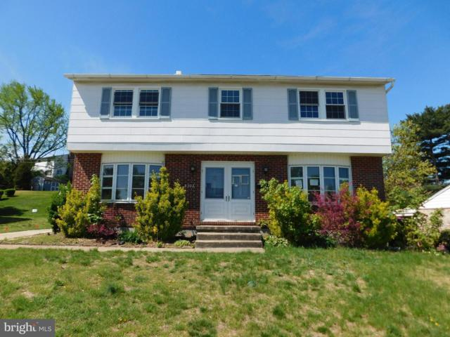 8302 Sagramore Road, BALTIMORE, MD 21237 (#MDBC455580) :: The Gus Anthony Team