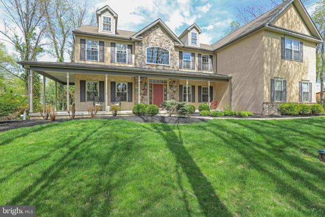 217 Pine Valley Road, DOYLESTOWN, PA 18901 (#PABU466682) :: ExecuHome Realty
