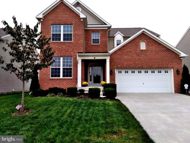 635 Bentgrass Drive, ABERDEEN, MD 21001 (#MDHR232210) :: ExecuHome Realty