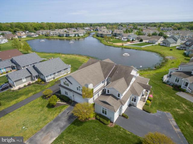 286 Lakeside Drive, LEWES, DE 19958 (#DESU139214) :: Shamrock Realty Group, Inc