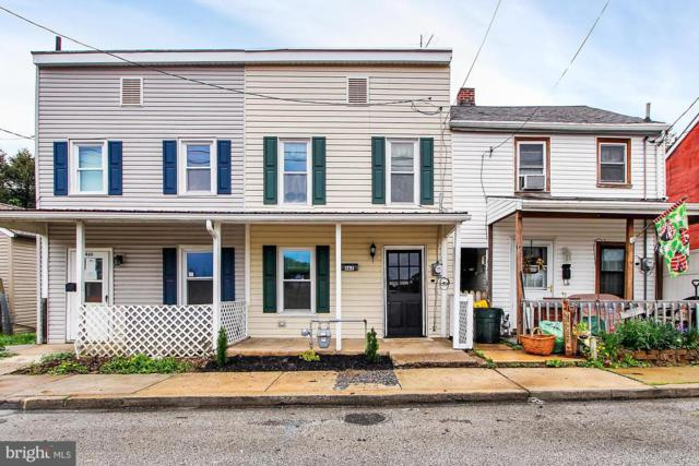 462 Fairground Avenue, CARLISLE, PA 17013 (#PACB112490) :: Teampete Realty Services, Inc