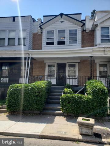 514 S Yewdall Street, PHILADELPHIA, PA 19143 (#PAPH791108) :: ExecuHome Realty