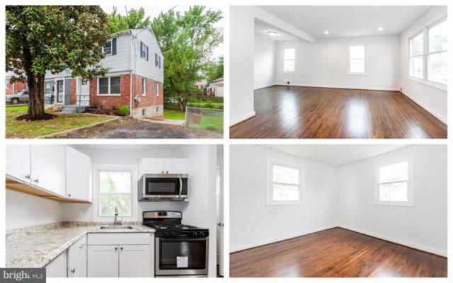 5817 Choctaw Drive, OXON HILL, MD 20745 (#MDPG525758) :: Blackwell Real Estate