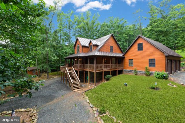 3708 Mountain Road, HAYMARKET, VA 20169 (#VAPW465966) :: The Riffle Group of Keller Williams Select Realtors