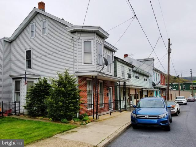 18 N Crescent Street, TREMONT, PA 17981 (#PASK125464) :: Ramus Realty Group