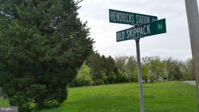 0 Hendricks Station Road, HARLEYSVILLE, PA 19438 (#PAMC606342) :: ExecuHome Realty