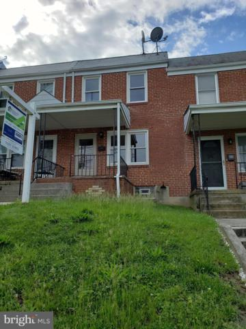 3659 Mactavish Avenue, BALTIMORE, MD 21229 (#MDBA466112) :: Advance Realty Bel Air, Inc