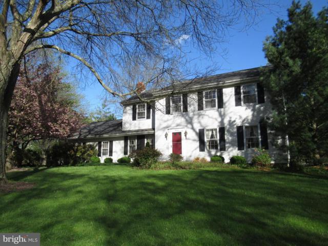 13 Hopkins Drive, LAWRENCEVILLE, NJ 08648 (#NJME277528) :: LoCoMusings