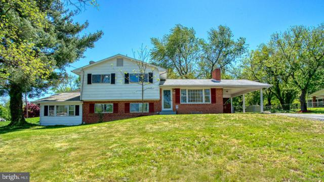 5005 Colonial Drive, TEMPLE HILLS, MD 20748 (#MDPG525792) :: ExecuHome Realty