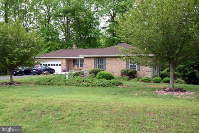 9700 Tara Drive, DUNKIRK, MD 20754 (#MDCA169050) :: The Maryland Group of Long & Foster Real Estate