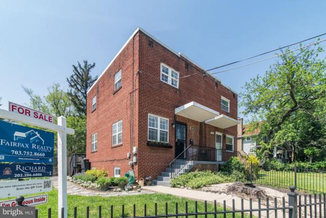 6900 Willow Street NW, WASHINGTON, DC 20012 (#DCDC424318) :: Shamrock Realty Group, Inc
