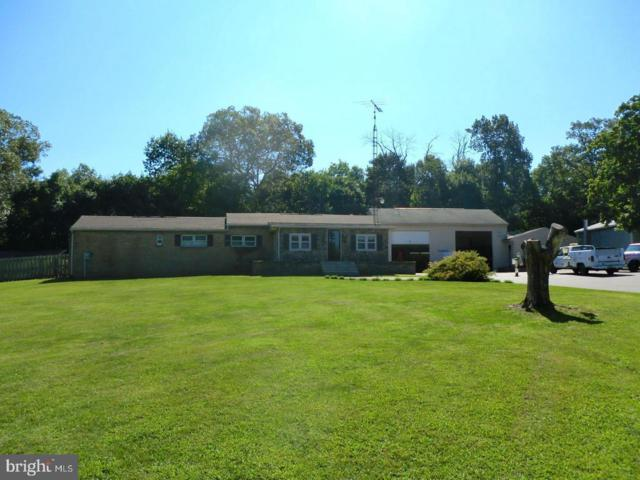 1809 Barlow Two Taverns Road, GETTYSBURG, PA 17325 (#PAAD106516) :: ExecuHome Realty
