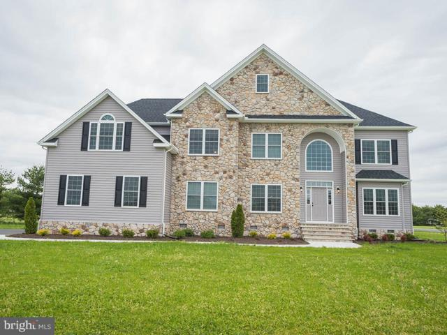 5714 King Stuart Dr, SALISBURY, MD 21801 (#MDWC103088) :: Brandon Brittingham's Team