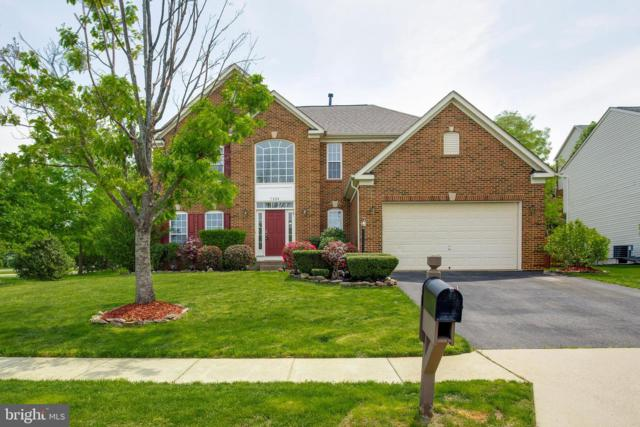7224 Forkland Way, GAINESVILLE, VA 20155 (#VAPW466008) :: The Sebeck Team of RE/MAX Preferred