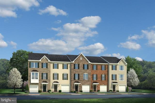 10118 Hutzell Street, FREDERICK, MD 21701 (#MDFR245272) :: Jim Bass Group of Real Estate Teams, LLC