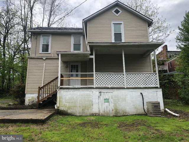 16 N Paw Paw Way, CUMBERLAND, MD 21502 (#MDAL131492) :: ExecuHome Realty