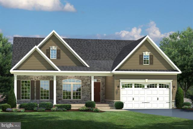 1414 Copper Beech Road, YORK, PA 17403 (#PAYK115516) :: The Joy Daniels Real Estate Group