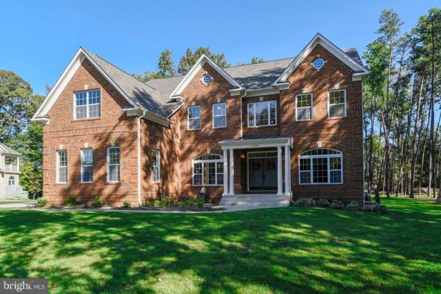 13596 South Springs Drive, CLIFTON, VA 20124 (#VAFX1057188) :: The Piano Home Group