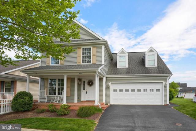 524 Thornberry Lane, LITITZ, PA 17543 (#PALA131498) :: The Heather Neidlinger Team With Berkshire Hathaway HomeServices Homesale Realty