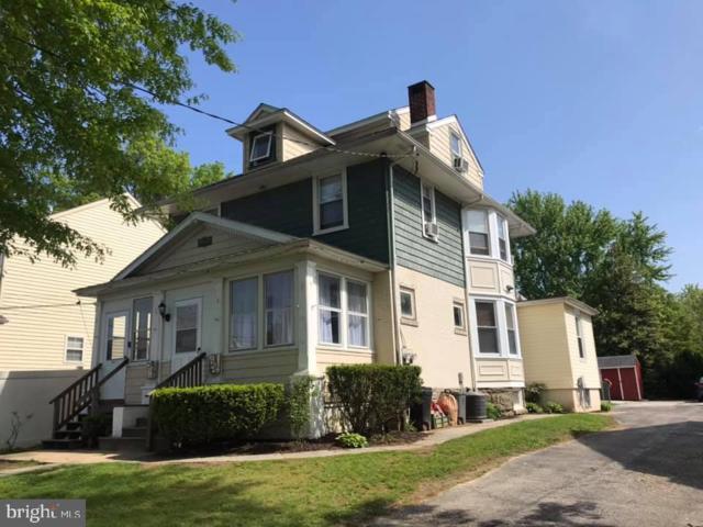 942 Mitchell Avenue, MORTON, PA 19070 (#PADE489640) :: ExecuHome Realty