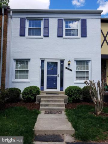 14820 Palmerston Square, CENTREVILLE, VA 20120 (#VAFX1057230) :: Advance Realty Bel Air, Inc