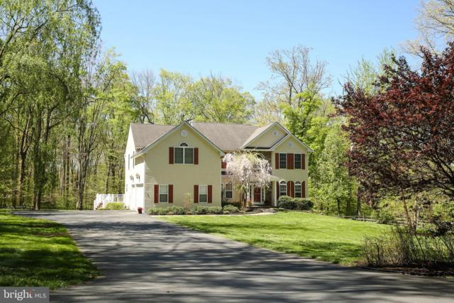 662 Reservoir Road, WEST CHESTER, PA 19380 (#PACT477092) :: The John Kriza Team
