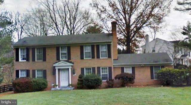 11901 Ambleside Drive, ROCKVILLE, MD 20854 (#MDMC655356) :: The Maryland Group of Long & Foster