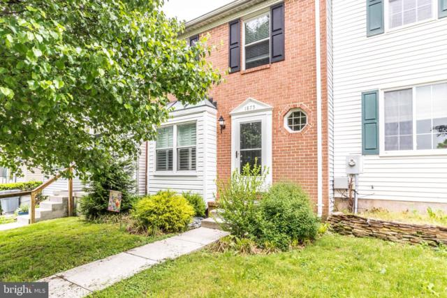 1875 Norhurst Way, BALTIMORE, MD 21228 (#MDBC455664) :: ExecuHome Realty