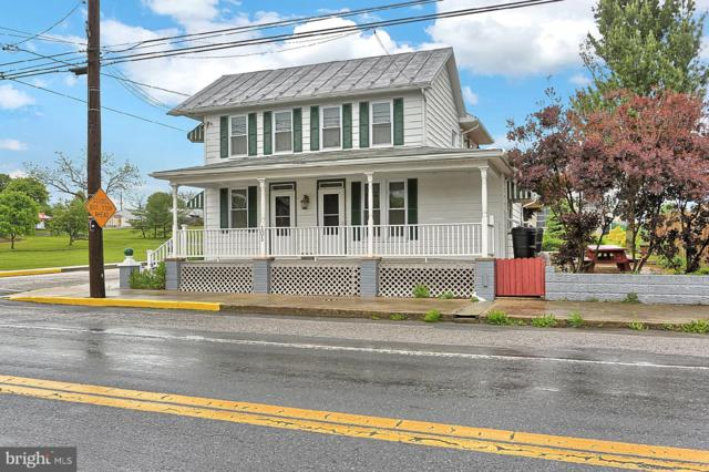 101 E Main Street, NEWBURG, PA 17240 (#PACB112516) :: The Heather Neidlinger Team With Berkshire Hathaway HomeServices Homesale Realty
