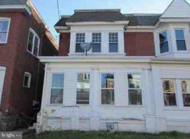 2029 Madison Street, CHESTER, PA 19013 (#PADE489672) :: The John Kriza Team