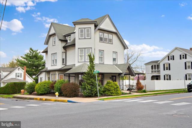 127 E Main Street, FREDERICKSBURG, PA 17026 (#PALN106672) :: Pearson Smith Realty