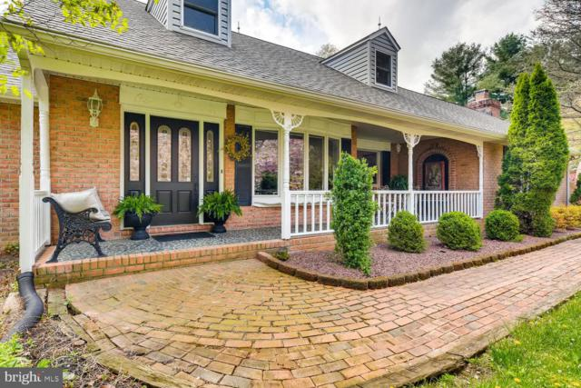 14740 Old York Road, PHOENIX, MD 21131 (#MDBC455672) :: Blue Key Real Estate Sales Team