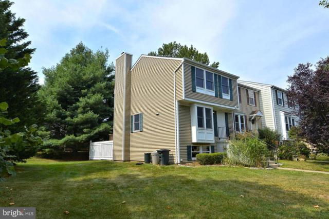 1709 Sundance Drive, RESTON, VA 20194 (#VAFX1057280) :: Advon Real Estate