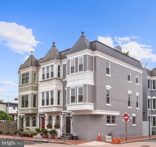 1938 4TH Street NW, WASHINGTON, DC 20001 (#DCDC424352) :: Crossman & Co. Real Estate