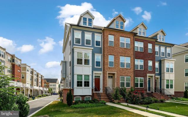 9710 Fields Road, GAITHERSBURG, MD 20878 (#MDMC655382) :: Radiant Home Group