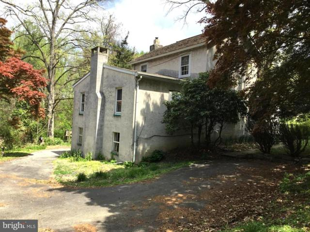 1319 1/2 Blackhorse Hill Road, COATESVILLE, PA 19320 (#PACT477106) :: The John Kriza Team