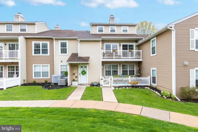 206 Ferris Lane B6, DOYLESTOWN, PA 18901 (#PABU466768) :: Shamrock Realty Group, Inc