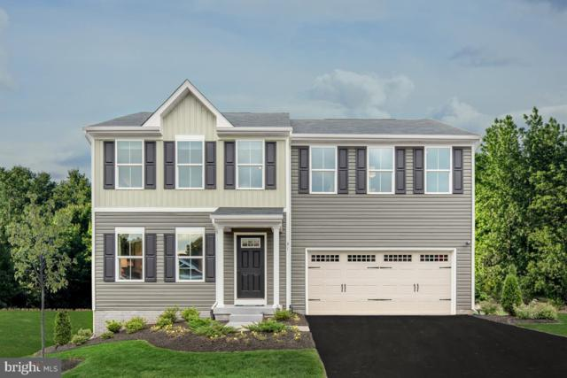 Hancock Street, TANEYTOWN, MD 21787 (#MDCR187980) :: ExecuHome Realty